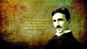 Nikola-Tesla